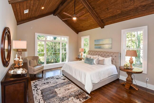 3 Model Home Staging Tips to Sell Houses in Your Community