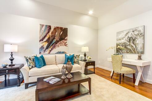 6 Ways To Make Your House Look Like A Model Home