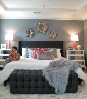 bedbroom interior design